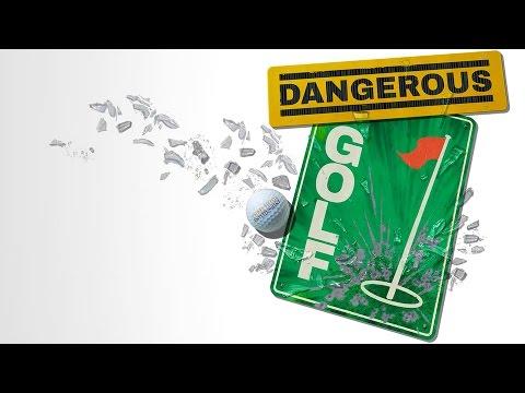 Dangerous Golf - Launch Trailer