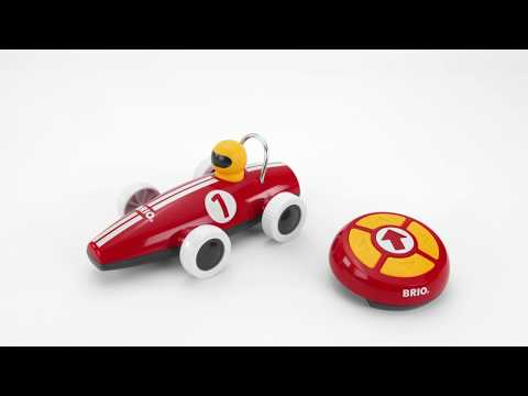 BRIO - 30388 Remote Control Race Car