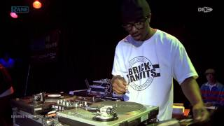 DJ Steel || 2009 DMC U.S. New York Regional || Final Round