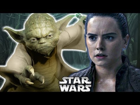 Yoda's RUMORED Episode 9 Role Explained - Star Wars News