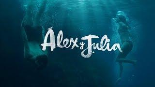 """""""Álex y Julia"""", con Michelle Jenner, Oriol Pla y Dani de la Torre. Estrella Damm 2018"""