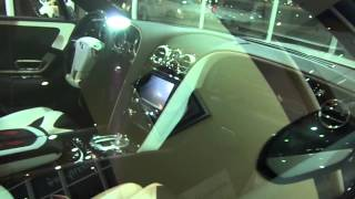 Prestige Cars Showroom - Abu Dhabi - UAE (HD)(A visit to Prestige Cars showroom in Abu Dhabi showing many customized cars and exotics. All cars were locked., 2012-05-20T01:01:45.000Z)