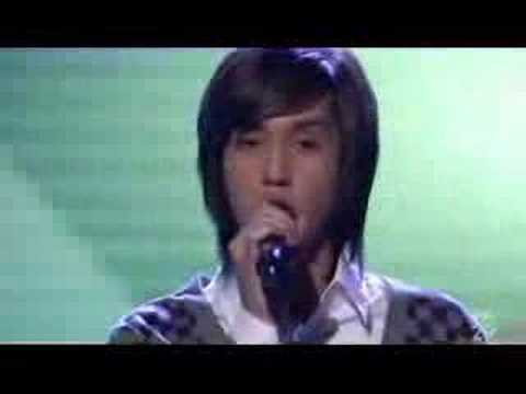 from Benjamin danny noriega american idol gay