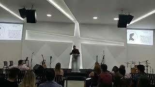Pregação Gênesis 47 - A Lógica de Deus Vs A lógica do homem