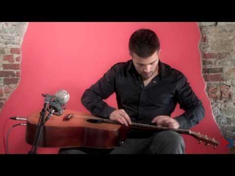 Airtap! (E.Mongrain)- HD Cover- Luca Stricagnoli