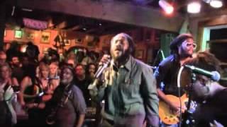 Tarrus Riley Live - Human Nature -- Beachcomber
