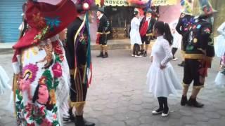 Carnaval Tepeyanco Tlaxcala 2016