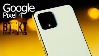 Google Pixel 4 Full Review | Android Excellence!