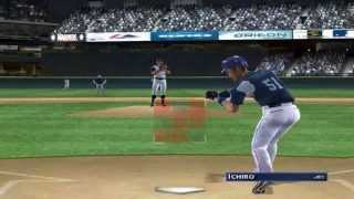 mvp baseball 2005 hd pc gameplay