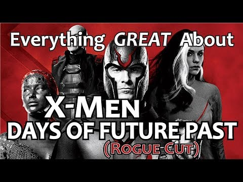 Download Youtube: Everything GREAT About X-Men Days of Future Past!