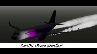 Volo roblox Di South Jet x Bauhnia! NESSUNA IDEA COME QUESTO SURVIVED