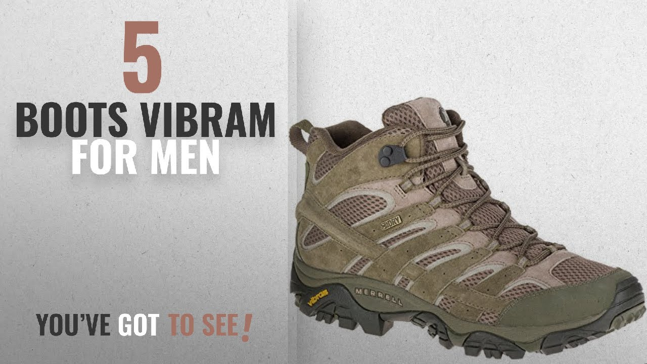 merrell hiking boots size chart youtube