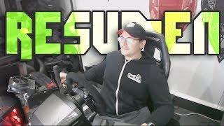 Probando el nuevo simulador | Preview