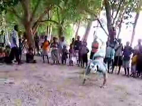 Solomon Dance Battle