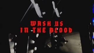 Download lagu Kanye West – Wash Us In The Blood feat. Travis Scott (Lyric Video)