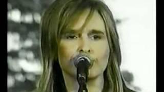 Melissa Etheridge - Your Little Secret (Snowjob) Thumbnail