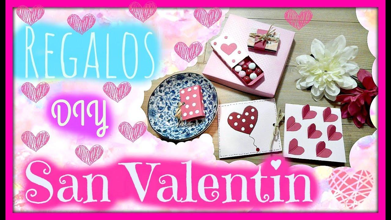 Ideas para regalar en san valentin manualidades faciles - Ideas para regalar a tu novio originales ...