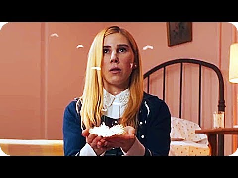 Fabled Trailer (2018) Anthology Series
