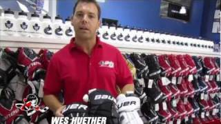 How to fit your gloves: Pro Hockey Life