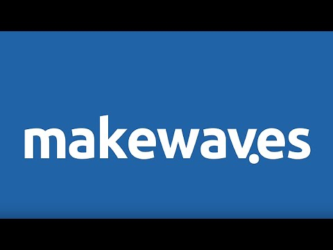 Makewaves: Start, earn & claim your Open Badge