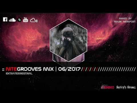 :: nitegrooves mix | Deep House, Tech House & Progressive House | 06/2017