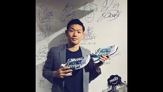 【InstaLIVE 2020/04/15】松信 亮平選手 「松信選手とハンドボールについて」