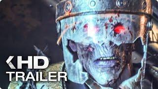 CALL OF DUTY: Black Ops 4 Zombies Blood of the Dead Trailer German Deutsch (2018) Comic-Con