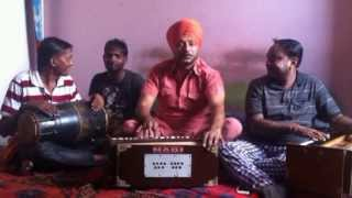 Ki Khateya Ni Faqir Banke  Singer ll Harmilap Gill  ll MM Records