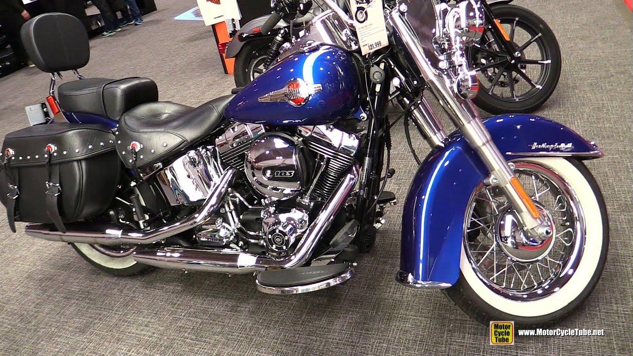 Classic Harley Davidson Colors