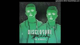 Disclosure - Jaded (Kerri Chandler Kaoz 623 Dub) 320kbps