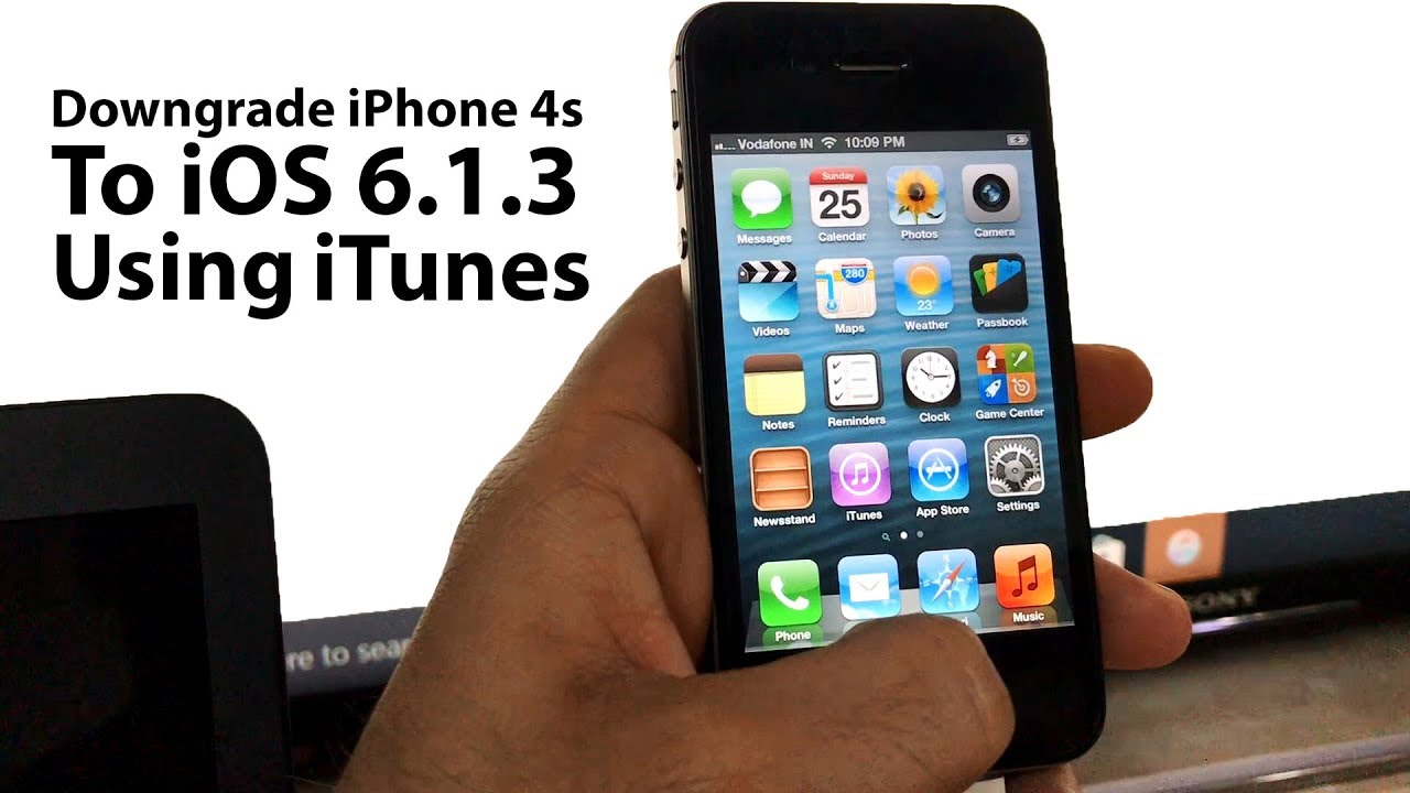 iphone 3 ios 5 yükleme