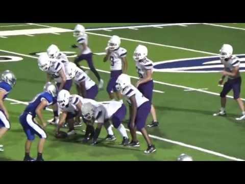 Elgin High School Hype Video (Freshman) Week 6