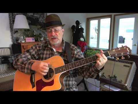 1352 -  Seeing My Father In Me -  Paul Overstreet cover with guitar chords and lyrics