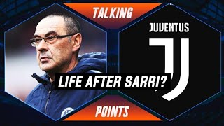 Sarri to sign for Juventus! || Board are a disgrace! || (RANT)