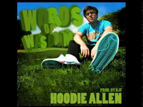 Hoodie Allen - Words of Wisdom (feat. Two Door Cinema Club)