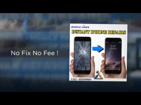 Iphone Screen Repair Lafayette La