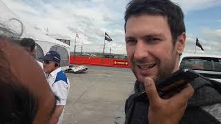 Nicolás Pezzucchi anticipa la 13ª fecha del TC thumbnail