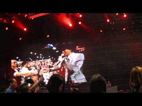2015.01.11 Ruco Chan at HK Superstar in Concert SG