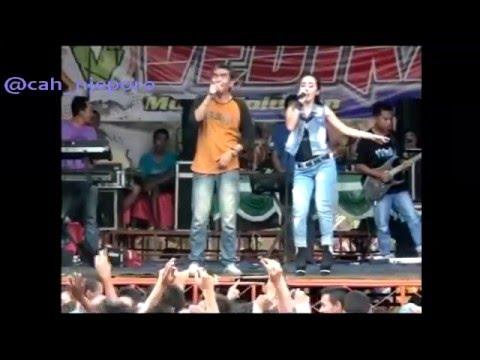 EDOT ARISNA FT RUDI IBRAHIM - Ayah - VEDIKA Live IN RAU KEDUNG