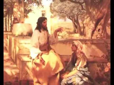 христос и самарянка песня скачать. Слушать онлайн Мыльников - Христос и самарянка полная версия