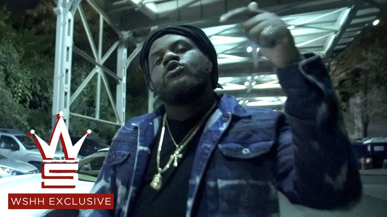 """Download Fat Trel Feat. Yowda """"No Warning Shots"""" (WSHH Exclusive - Official Music Video)"""