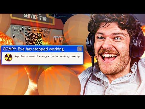 I placed 10,000 secret fireworks and crashed my computer... |
