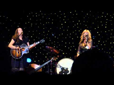 Hungry Heart - Lucy Wainwright Roche and Over the Rhine - Taft 2011