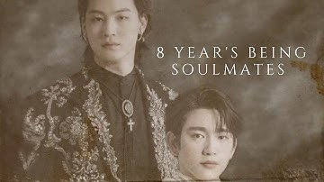 [JJ'Project] 8 years being soulmates