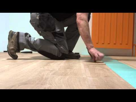 Installing Laminate Flooring How To Get Started