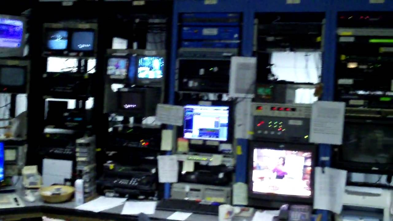 WSAV Storm Team 3: Behind the Scenes, Power Outages