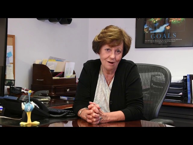 Meet Barbara, Recruiter - Lemoyne Office