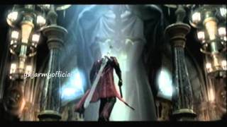 Devil May Cry 4 XBOX 360 Mission 1