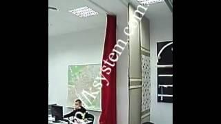 Алюминиевые карнизы для штор .Санкт-Петербург(Мы подберем нужный карниз и изготовим его по вашим размерам. http://fantan-spb.ru 8 (960) 261-11-18 Наш салон предоставит..., 2014-05-09T09:05:34.000Z)