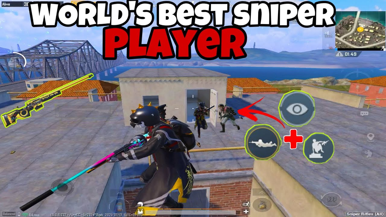 Download 🔥REAL KING OF SNIPER PLAYER RICH👿 SAMSUNG,A3,A5,A6,A7,J2,J5,J7,S5,S6,S7,59,A10,A20,A30,A50,A70